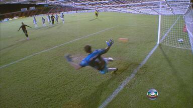 Sport vence partida pela Copa do Brasil; Náutico entra em campo nesta quinta (18) - Pelo mesmo campeonato, time alvirrubro enfrenta o Crac de Goiás, nos Aflitos, às 20h.