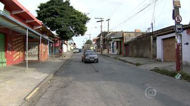 Comerciantes de bairro em Contagem fecham as portas após supostas ameaças - Toque de recolher teria acontecido após morte de traficante