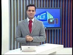 Confira os destaques do MGTV 1ª edição desta sexta em Uberaba e região - Vereadores de seis municípios da região se reuniram em Conceição das Alagoas para discutir temas jurídicos e conhecer a realidade dos municípios vizinhos.
