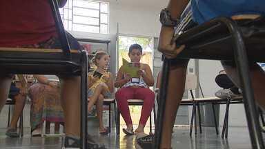 Cultura de graça - Em Jundiaí um projeto sobe o morro e leva cultura de graça aos moradores de uma comunidade. Crianças e adolescentes tem acesso a cursos, espetáculos que antes só ouviam falar.