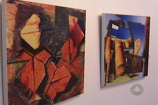 Artista plático Carlos Vergara mostra trabalho em Campo Grande - O artista plástico Carlos Vergara mostra seu trabalho para o público de Campo Grande e mostra porque é um dos mais respeitados do Brasil.
