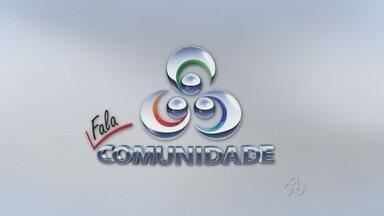 Policiamento no Bairro Ronaldo Aragão encerra o 'Fala Comunidade' desta semana - Ao longo da semana o Amazônia TV mostrou uma série de reportagens sobre a situação do Bairro em Porto Velho