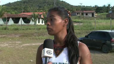 Veja como foi a Maratona Indígena na cidade de Joaquim Gomes - Mais de 100 índios participaram da prova, que fez parte das comemorações em homenagem aos nativos da aldeia.