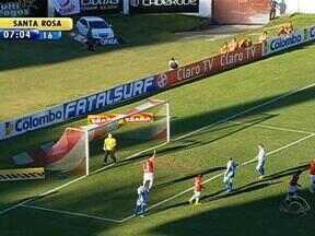 Inter vence e já está confirmado na fase final do segundo turno do Gauchão - Juan marcou duas vezes.