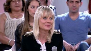 Paula Martins: 'O lifestyle da cidade direciona o estilo' - Paulista, Fernanda diz que mudou o estilo quando se mudou para o Rio