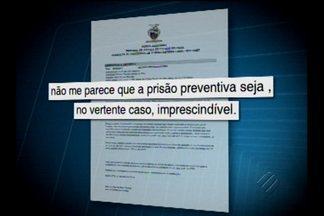 Motorista que atropelou PM em Belém está em liberdade após pagar fiança - Ele havia sido preso em flagrante neste sábado (20). No entanto, pagou fiança neste domingo (21) e foi solto.