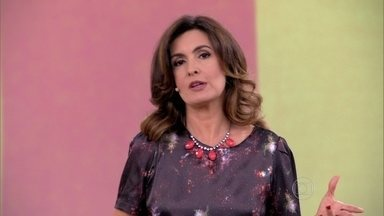 Vítima de arrastão em restaurante de São Paulo conversa com Fátima - Sérgio estava com a mulher e a filha jantando quando foi surpreendido pelos bandidos