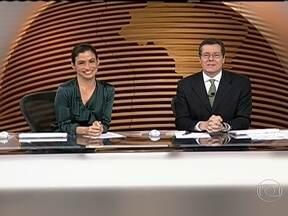 Confira os destaques do Bom Dia Brasil desta quinta-feira (25) - STF suspende projeto de lei que dificulta a criação de novos partidos e a Cãmara aprova proposta que tira poderes do Supremo. Ministério da Saúde prolonga campanha de vacinação contra a gripe após baixa procura.