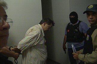 Operação prende caminhoneiros que aplicavam golpe em postos de combustíveis na Paraíba - Golpes aconteciam em vários locais do Brasil.