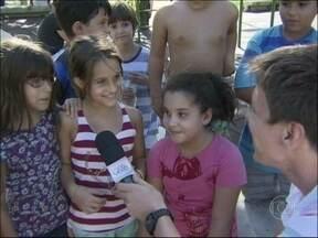 Limpeza do Igarapé e conscientização infantil: veja soluções para acabar com o lixo - A fim de conscientizar a população, instituições fazem campanhas