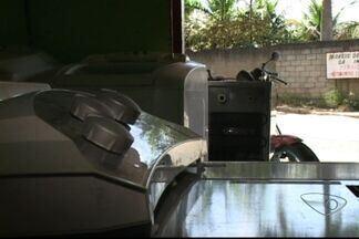 Avenida de Cachoeiro de Itapemirim, ES, é vítima constante de assaltos - Segundo a Polícia Militar, o patrulhamento foi reforçado na região.