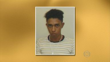 Suspeito de assaltos e arrombamentos é preso em Belo Jardim, PE - Segundo a polícia, jovem de 19 anos não reagiu a prisão e confessou os crimes. Ele está detido em presídio de Pesqueira.