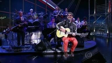 Musical de encerramento com Nando Cordel - Musical de encerramento com Nando Cordel