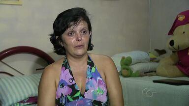 Polícia apresenta testemunha e aponta cafetina como mandante do crime de Bárbara Regina - Mãe da estudante Bárbara Regina não acredita na versão apresentada pela Polícia Civil.