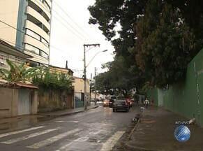 Eventos são cancelados por causa da chuva em Salvador - Sexta-feira deve ser de chuva e ventos fortes na capital baiana.