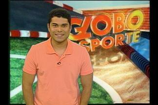Veja o Globo Esporte Pará - Edição do dia 26-04