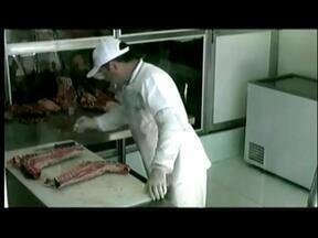 Curso em Uruguaiana, RS, ensina como utilizar a carne da melhor forma possível - Atividade faz parte da programação da Expo-Outono.