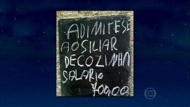 Jô se diverte com as placas encontradas pelo Brasil - As placas mais engraçadas que a galera encontra pelo país