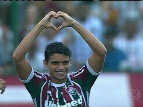 Fluminense volta a Quito para superar fantasma de duelos contra equipes do Equador - Thiago Neves e Jean estão confiantes em boa atuação na altitude.