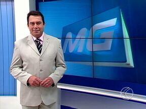 Veja os destaques do MGTV 1ª edição em Uberlândia desta quinta (02) - Confira os destaques