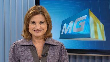 Veja os destaques do MGTV 1ª Edição desta quinta (2) - Mulher é atropelada quando atravessava avenida. Motorista tinha sintomas de embriaguez, informou a PM.