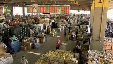 Com seca no estado, alimentos têm queda de preço - Veja quais os melhores produtos para comprar nesta época.
