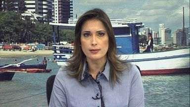 Mulher de 69 anos sofre 'saidinha bancária' em Fortaleza - Homens invadiram casa da mulher e levaram dinheiro e joias.