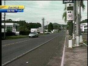 Trânsito 24h: motoristas de Concórdia ficam confusos com fiscalização eletrônica - Trânsito 24h: motoristas de Concórdia ficam confusos com fiscalização eletrônica