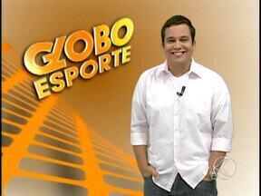 Destaques Globo Esporte - TV Integração - 3/5/2013 - Veja o que vai ser notícia no programa desta sexta-feira
