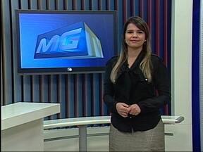 Veja os destaques do MGTV 1ª edição em Uberaba desta sexta (3) - Confira os destaques