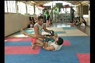 Paraenses se preparam para o Jungle Fight - Evento acontece neste sábado, em Belém.