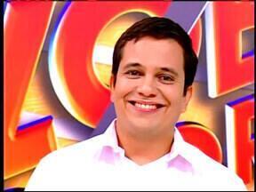 Globo Esporte - TV Integração - 03-05-2013 - Veja as notícias do esporte do programa regional da Tv Integração