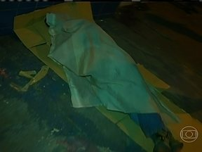 Goiânia tem 30 assassinatos de moradores de rua na escuridão da madrugada - Quando anoitece, o medo toma conta de quem vive nas ruas de Goiânia. Desde que os ataques começaram, em agosto passado, foram 30 assassinatos. Duas execuções foram flagradas por câmeras de segurança.