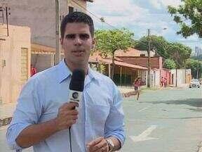 Funcionário da Câmara Municipal é morto a tiros na Zona Sul de Teresina - O homem foi identificado como Manuel Ribeiro Franco de Sampaio, 52 anos.De acordo com a delegada, a vítima não tinha passagem pela polícia.
