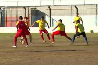 Ecus enfrenta o Atlético Mogi, no Suzanão, neste domingo - Partida começa às 10h.