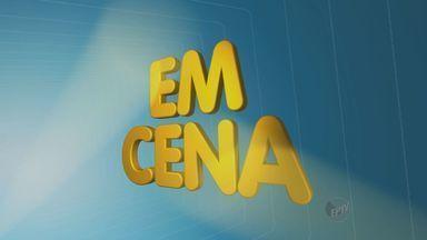 """Quadro """"Em Cena"""" destaca as obras da Bienal de São Paulo no Sesc Campinas - O quadro """"Em Cena"""" destaca neste sábado a Bienal de São Paulo, que está em exposição no Sesc Campinas (SP)."""