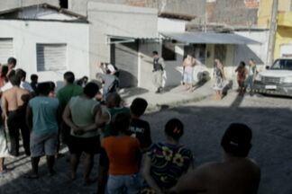 Dois homicídios em pouco mais de 7 horas no bairro de Mangabeira, em João Pessoa - Nos dois casos os assassinos utlizavam uma moto.