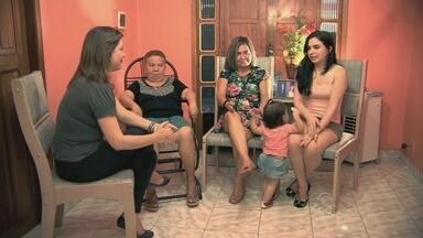 Em Manaus, gerações falam sobre mudanças na relação das mães com os filhos - Bate-papo com três gerações de uma mesma família mostra quais as principais mudanças