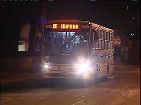 Sobe tarifa dos ônibus metropolitanos na região de Londrina - O reajuste foi autorizado pelo Departamento de Estradas e Rodagem do Governo do estado