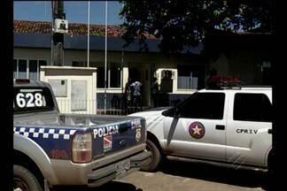 Operação policial prende 13 pessoas em Tucuruí - Grupo é suspeito de vários crimes.