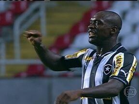 Botafogo conta com mistura entre experiência e juventude - Seedorf, Bolívar e Jefferson são os mais experientes da equipe.