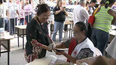 Projeto Ação Global espera 30 mil pessoas neste sábado em Belo Horizonte - População terá serviços gratuitos de emissão de documento, orientação de saúde e segurança, além de atividades de lazer. Evento terá espaço dedicado às mulheres.