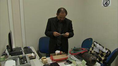 Polícia prende quadrilha que assaltava caixas eletrônicos no Ceará - Eles foram presos em flagrante.