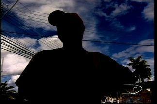 Quadrilha aplica golpe de dinheiro fácil em Colatina, no Noroeste do ES - Seis moradores da cidade já caíram no golpe.