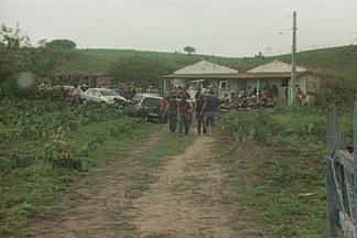 Aposentada morta durante assalto a ônibus foi enterrada nesta sexta em Campina Grande - Crime chocou moradores da região e moradores cobram justiça.