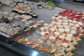 Culinária japonesa tem conquistado cada vez mais o paladar dos campinenses - Cresceu o número de estabelecimentos especializados em cozinha oriental.