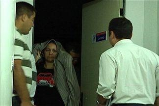 Mulher é presa após aplicar golpes em São Luís - Preso na noite de ontem (22) em São Luís, Marciely Coelho Trabulsi. Ela aplicava golpes de até 15 mil reais.