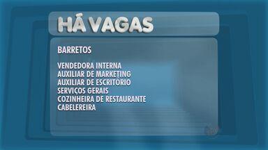 Confira as vagas oferecidas pelo PAT de Barretos, SP - Posto fica localizado na Rua 32.