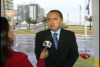 No aniversário de Vila Velha, prefeito Rodney Miranda fala sobre os desafios do município - Feriado tem programação especial.
