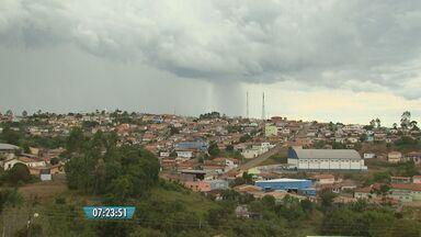 Confira a previsão do tempo para esta quinta-feira (23) no Sul de Minas - Confira a previsão do tempo para esta quinta-feira (23) no Sul de Minas